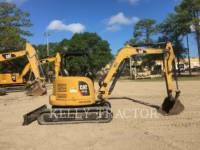 CATERPILLAR PELLES SUR CHAINES 305.5ECR equipment  photo 7