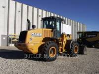 CASE/NEW HOLLAND WHEEL LOADERS/INTEGRATED TOOLCARRIERS 721F equipment  photo 4
