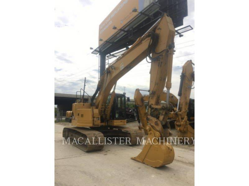 CATERPILLAR TRACK EXCAVATORS 321CLCR equipment  photo 4