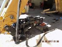 CATERPILLAR WT - ハンマー H80E 420 equipment  photo 2