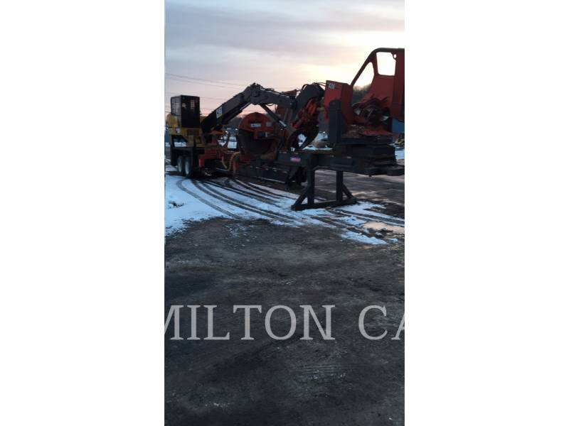 CATERPILLAR HOLZLADER 559 CSS equipment  photo 3
