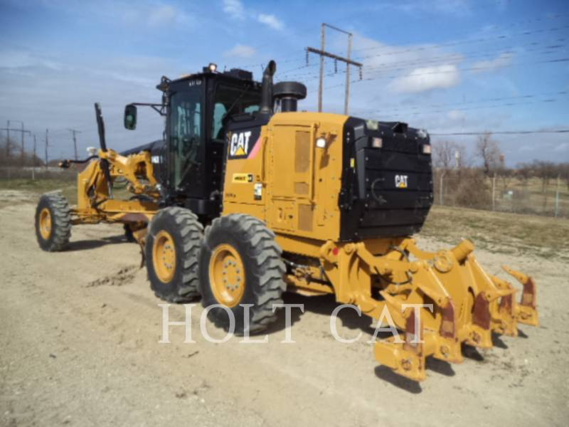CATERPILLAR MOTORGRADER 140M2 GOV equipment  photo 4