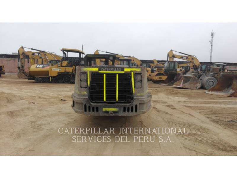 CATERPILLAR UNDERGROUND MINING LOADER R1300G equipment  photo 4