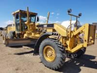 Caterpillar AUTOGREDERE 140HNA equipment  photo 4