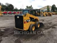 CATERPILLAR SKID STEER LOADERS 236D A2Q equipment  photo 3