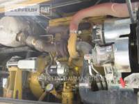 CATERPILLAR WHEEL EXCAVATORS M313D equipment  photo 20