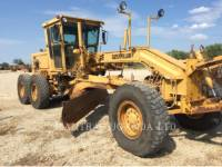 CATERPILLAR MOTOR GRADERS 140G equipment  photo 12