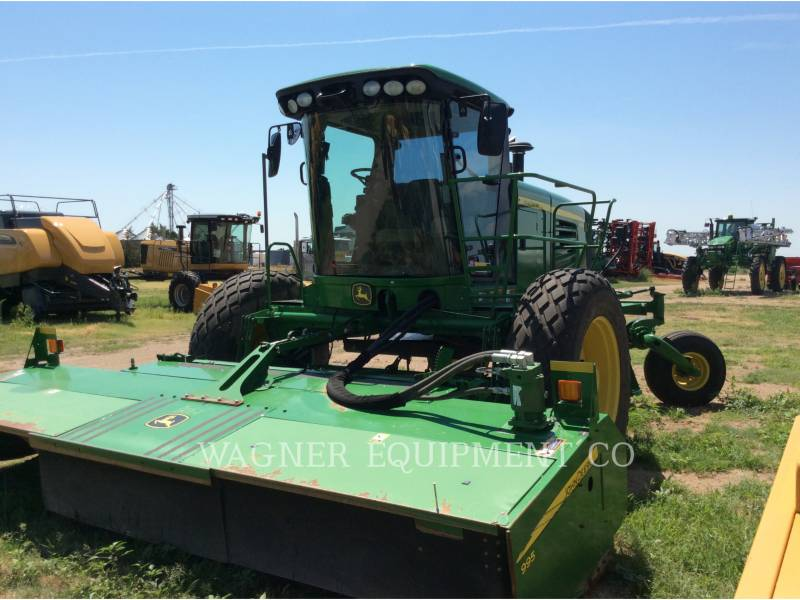 JOHN DEERE AG HAY EQUIPMENT R450 equipment  photo 5
