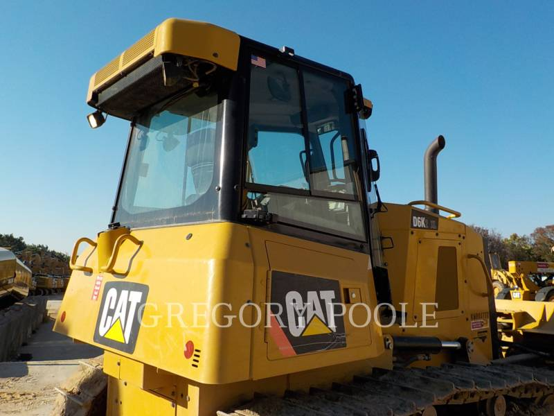 CATERPILLAR TRATORES DE ESTEIRAS D6K2 XL equipment  photo 12