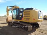 CATERPILLAR ESCAVATORI CINGOLATI 326FL equipment  photo 3
