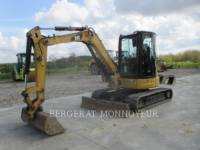 CATERPILLAR KETTEN-HYDRAULIKBAGGER 305ECR equipment  photo 2