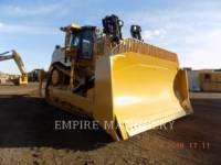 Equipment photo CATERPILLAR D9T ブルドーザ 1