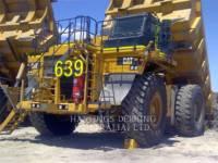 CATERPILLAR CAMINHÕES FORA DA ESTRADA 785D equipment  photo 1
