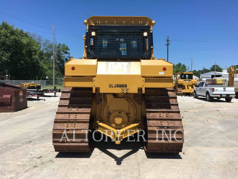 CATERPILLAR TRACTORES DE CADENAS D6T XW equipment  photo 8