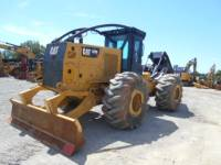 Equipment photo CATERPILLAR 525D FORESTRY - SKIDDER 1