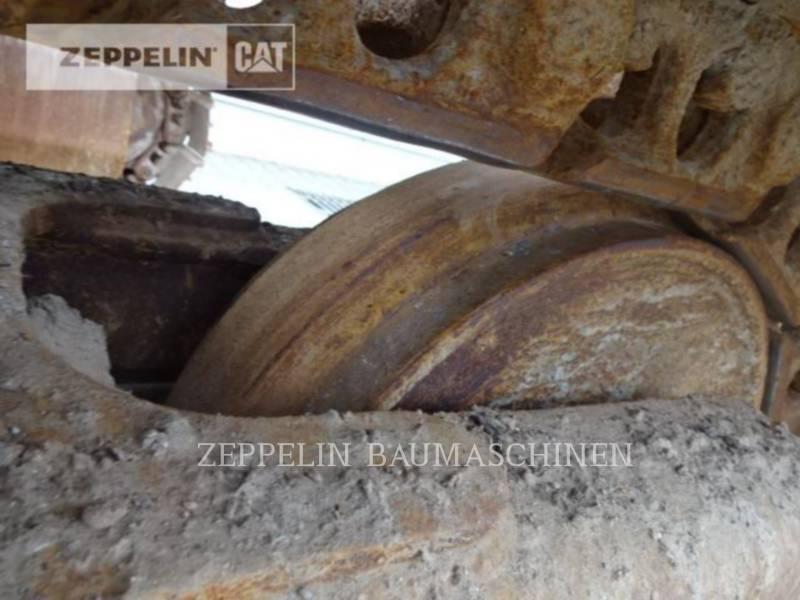 CATERPILLAR ESCAVATORI CINGOLATI 320EL equipment  photo 15