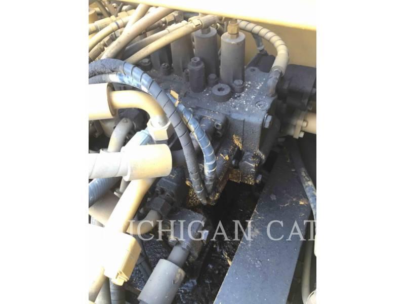 CATERPILLAR TRACK EXCAVATORS 330CL equipment  photo 15