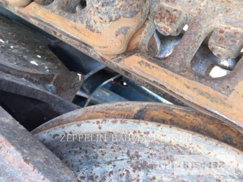 HYUNDAI TRACK EXCAVATORS ROBEX145 equipment  photo 6