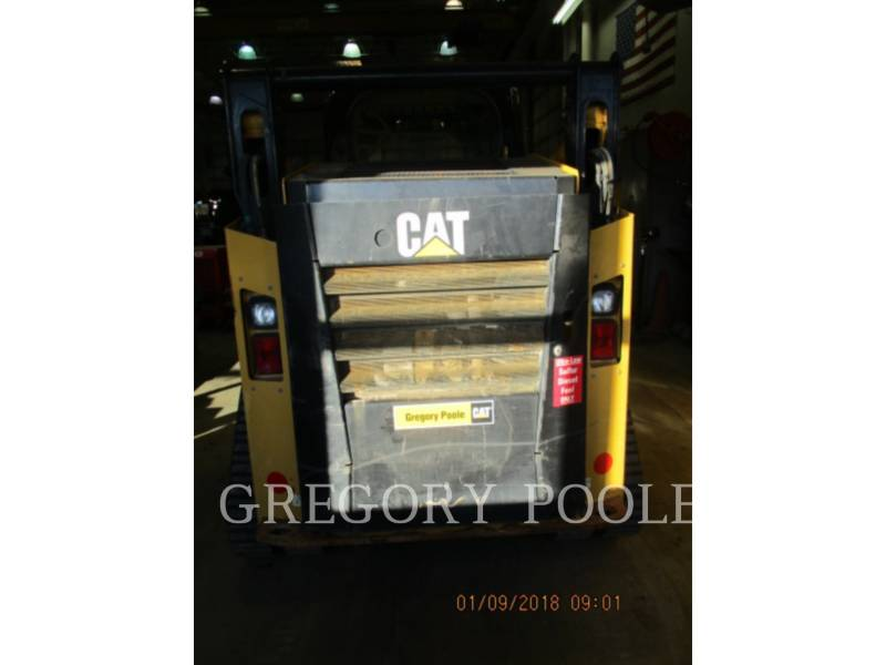 CATERPILLAR CARREGADEIRAS TODO TERRENO 259D N equipment  photo 2