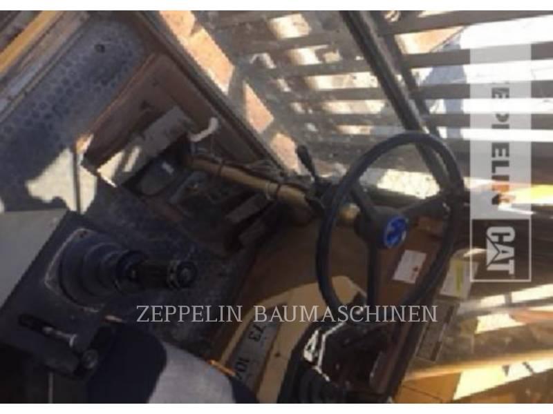CATERPILLAR MOBILBAGGER 206B equipment  photo 24