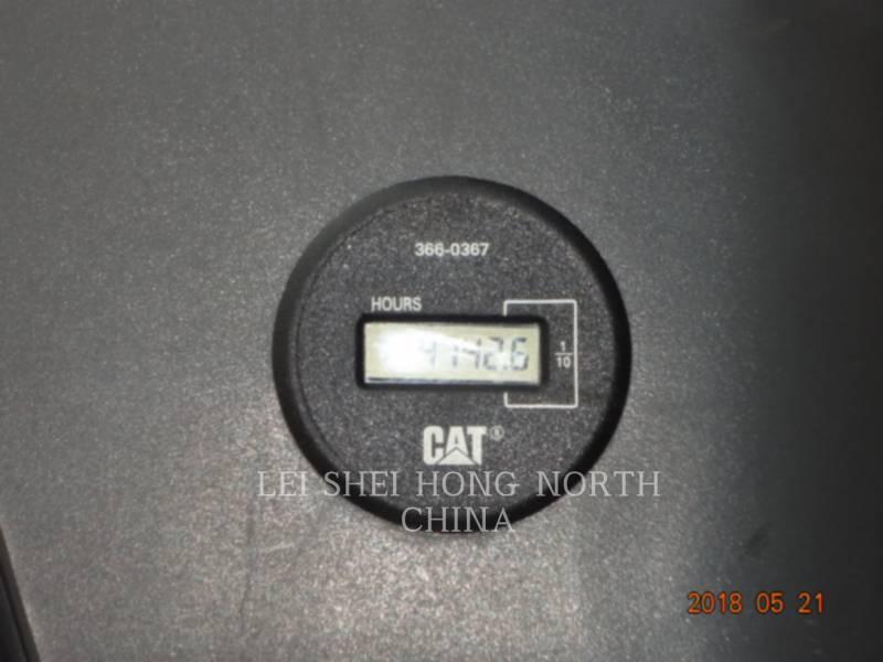 CATERPILLAR TRACK EXCAVATORS 349D2 equipment  photo 18