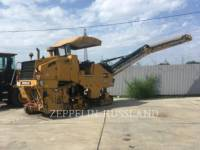 Equipment photo CATERPILLAR PM-102 コールド・プレーナ 1