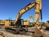 CATERPILLAR EXCAVADORAS DE CADENAS 336EL TC equipment  photo 2