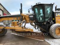 CATERPILLAR モータグレーダ 140M2 equipment  photo 7
