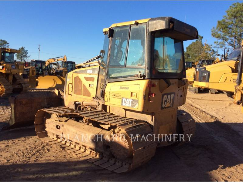 CATERPILLAR TRACK TYPE TRACTORS D5KLGP equipment  photo 3