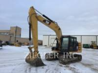 Equipment photo CATERPILLAR 316E ESCAVADEIRAS 1