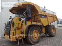 Equipment photo CATERPILLAR 772 TOMBEREAUX DE CHANTIER 1
