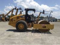 CATERPILLAR COMPACTEUR VIBRANT, MONOCYLINDRE LISSE CS56B equipment  photo 7