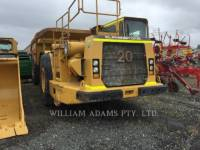 Equipment photo CATERPILLAR AD55 地下作业铰接卡车 1