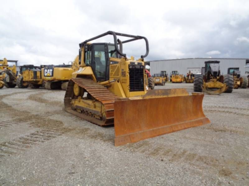 CATERPILLAR KETTENDOZER D6NLGP equipment  photo 21