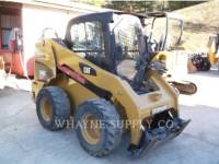 CATERPILLAR MINICARGADORAS 246C XPS equipment  photo 4