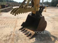 CATERPILLAR PELLES SUR CHAINES 320E L equipment  photo 13