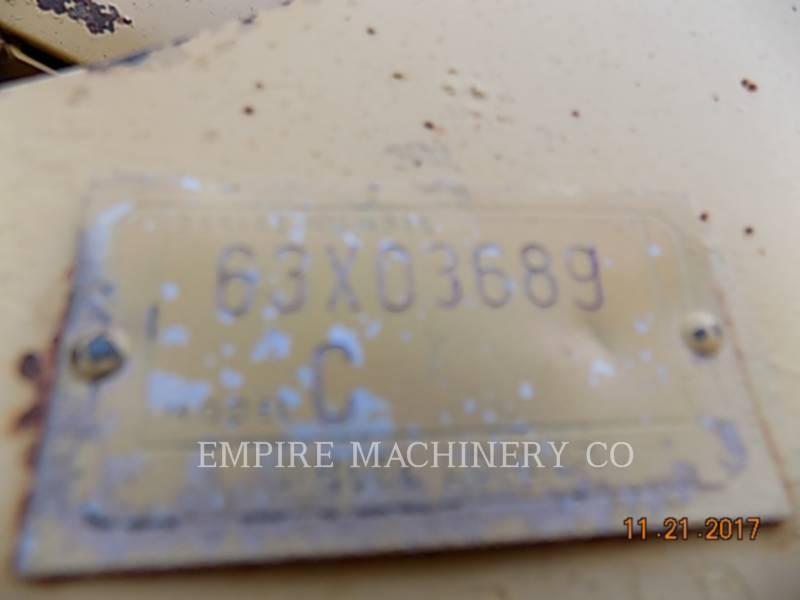 Caterpillar ÎNCĂRCĂTOARE PE ROŢI/PORTSCULE INTEGRATE 980C equipment  photo 15
