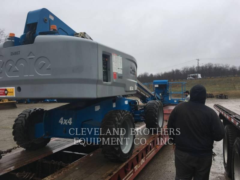 GENIE INDUSTRIES RIDICARE – BRAŢ S-65 equipment  photo 3