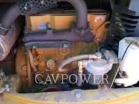 CATERPILLAR TRACK EXCAVATORS 305DCR equipment  photo 11