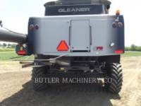 GLEANER KOMBAJNY S78 equipment  photo 9