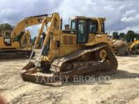 Equipment photo CATERPILLAR D7RIILGP MINING TRACK TYPE TRACTOR 1