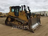 Equipment photo CATERPILLAR D6TXW TRACTOR OP RUPSBANDEN MIJNBOUW 1