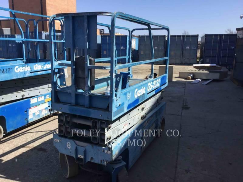 GENIE INDUSTRIES LIFT - SCISSOR GS-2032 equipment  photo 3