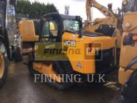 Equipment photo JCB 300 CHARGEURS COMPACTS RIGIDES 1
