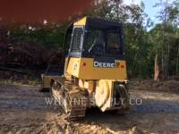 DEERE & CO. TRACTORES DE CADENAS 450 J LT equipment  photo 4
