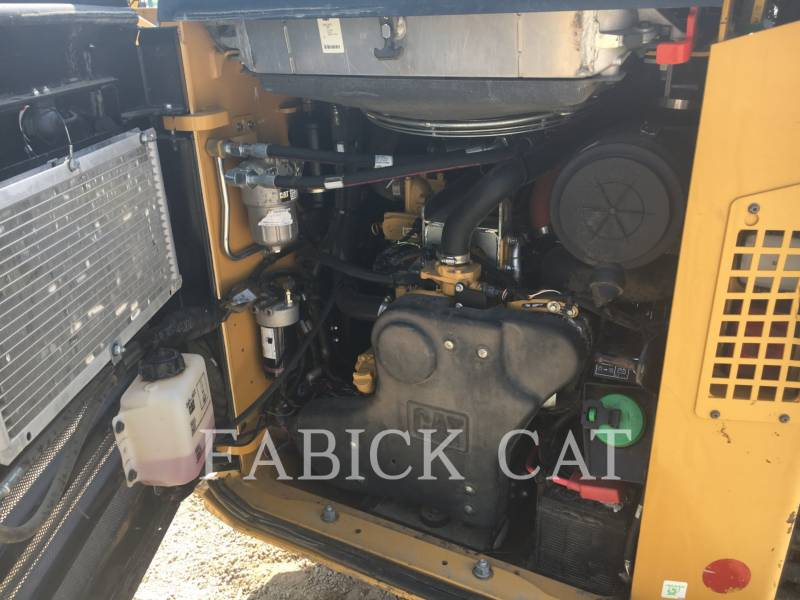 CATERPILLAR UNIWERSALNE ŁADOWARKI 299D2XHP equipment  photo 6