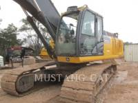 JOHN DEERE EXCAVADORAS DE CADENAS 350G equipment  photo 6