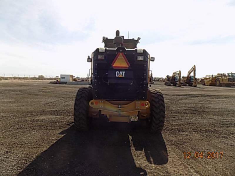CATERPILLAR モータグレーダ 140M2 equipment  photo 4
