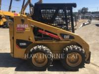 Caterpillar MINIÎNCĂRCĂTOARE RIGIDE MULTIFUNCŢIONALE 226B3 equipment  photo 1