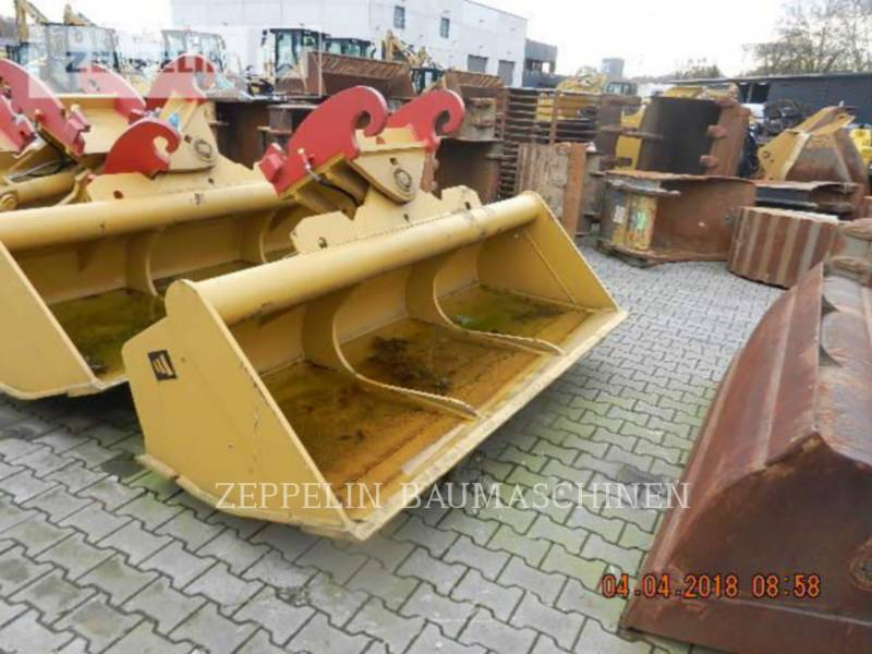 RESCHKE TRENCHERS GLV2500 CW40 equipment  photo 1
